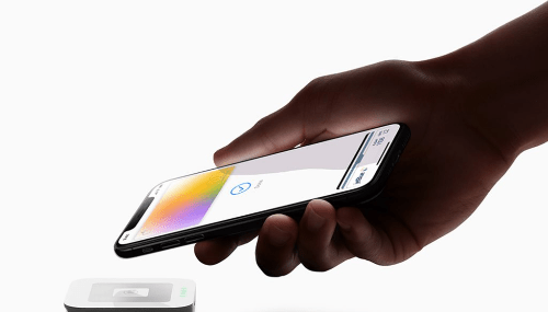 M-Paiement: Apple acquires the start-up Mobeewave