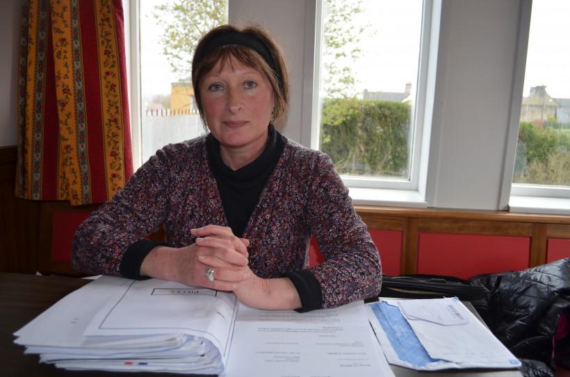 Violaine Allaire