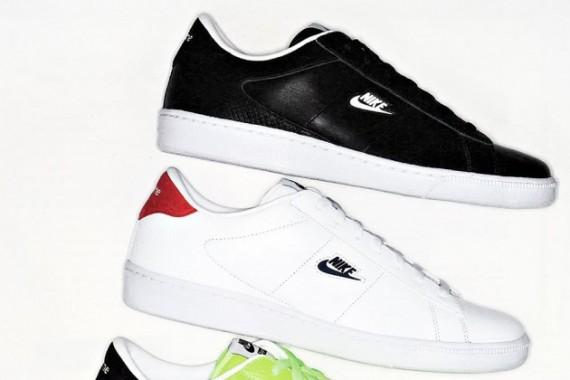 Supreme X Nike SB Tennis Classic Le Site De La Sneaker