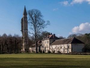 Abbaye-de-Royaumont-tour-5