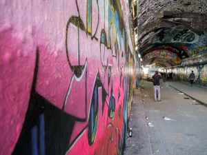 Street-art-Londres-Leake-street-tunnel-3