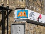 Street-art-Londres-Shoreditch-Invader