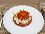 Dessert du restaurant les Cocottes de Christian Constant