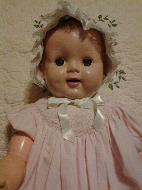 Maison de poupées Déshabillé Lady femme poupée en porcelaine avec Bun Miniature People