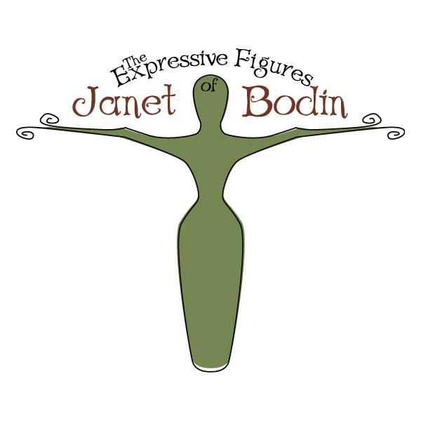 Poupées Janet Bodin
