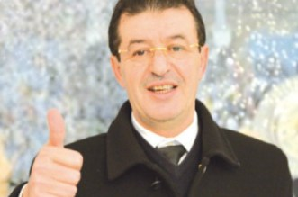 Abdelmalek Abroun