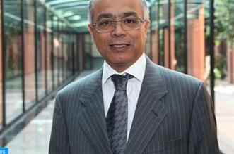 Portrait. Chakib Benmoussa, président de la Commission Spéciale sur le Modèle de Développement