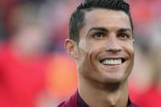 Cristiano Ronaldo donne des nouvelles de sa blessure
