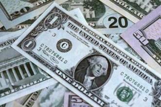 Le dirham gagne du terrain face au dollar