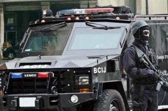 2M diffuse les images d'une cellule terroriste démantelée au Maroc