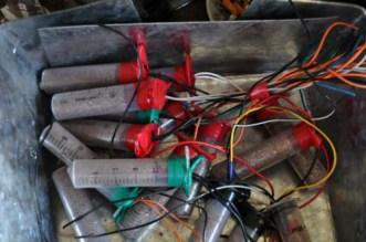 Produits explosifs: le gouvernement serre la vis