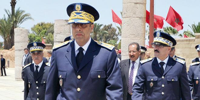 Un nouveau préfet de police à Agadir
