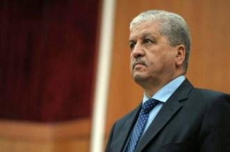 Algérie: Abdelmalek Sellal est dans de sales draps