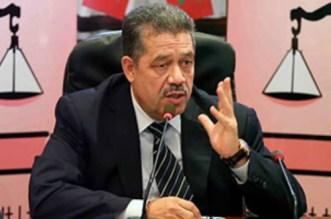 Parlement: Abu Hafs va-t-il succéder à Hamid Chabat ?