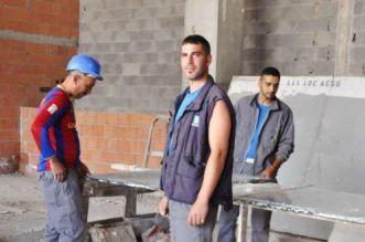 Travailleurs étrangers en Espagne: les Marocains en tête