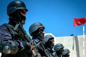 BCIJ: arrestation d'un Franco-marocain à Meknès