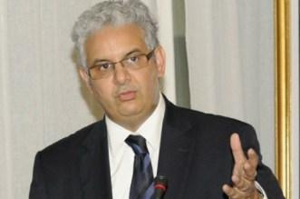 Nizar Baraka dézingue le gouvernement El Othmani