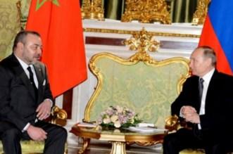 Les relations maroco-russes décryptées sur les ondes d'une radio française
