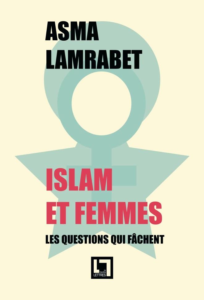Couverture Islam et femmes