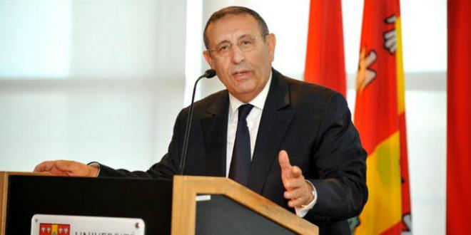 Qui est Youssef Amrani, le nouvel ambassadeur du Maroc en Afrique du Sud?