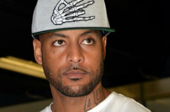 France: fusillade sur le tournage d'un clip de Booba (VIDEO)