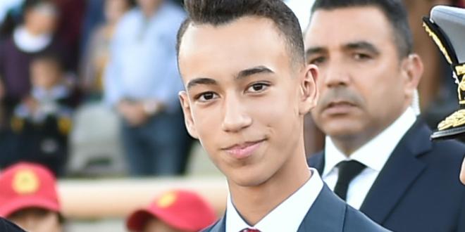 Moulay El Hassan comme vous ne l'avez jamais vu (VIDEO)