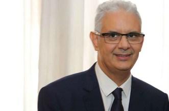Ce qu'a dit Nizar Baraka à Tanger