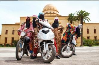 Le Marocain Hassan Hajjaj expose à New York