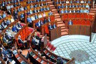 Des députés marocains s'envoleront pour l'Afrique du Sud