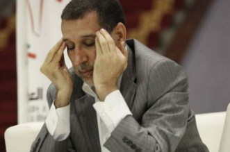 PJD: El Othmani en a pris pour son grade