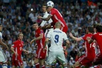 Bayern Munich: la blessure de Coman moins grave que redouté
