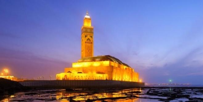 Horaires de prière au Maroc   Le Site Info