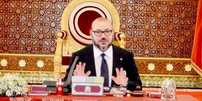 Rabat: les détails du Conseil des ministres présidé par le roi