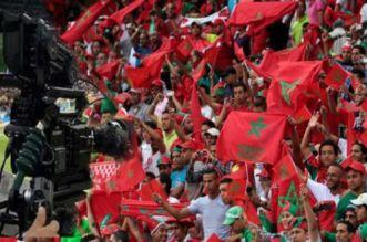 Mondial 2018: plusieurs Marocains arrêtés en Russie