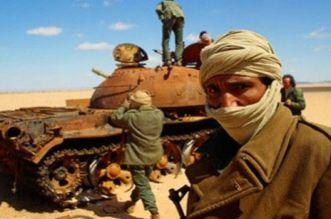 El Khalfi tacle le Polisario et l'Algérie