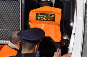 Marrakech: arrestation de trois individus pour trafic de drogue et adultère