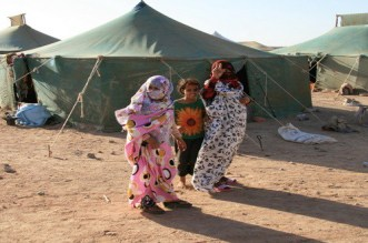 Tindouf: une Marocaine tire la sonnette d'alarme à New York