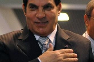 Tunisie: Zine El Abidine Ben Ali n'est plus