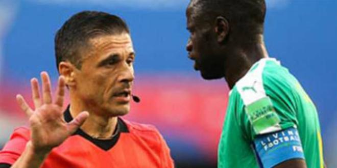FIFA: le Sénégal ne jouera pas de matches amicaux en septembre