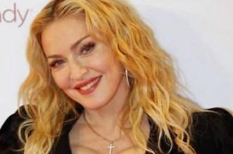 Eurovision: les danseurs de Madonna provoquent une polémique