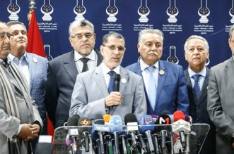 Maroc: important remaniement ministériel en vue