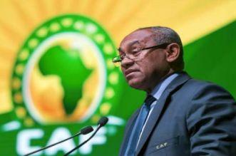 La CAF efface le drapeau du Polisario du site de la CAN