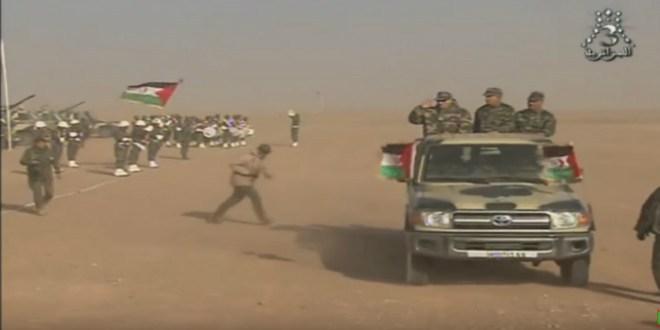 Polisario: ce que signifie la nouvelle orientation du Lesotho