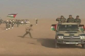 Sahara: nouvelles provocations du polisario
