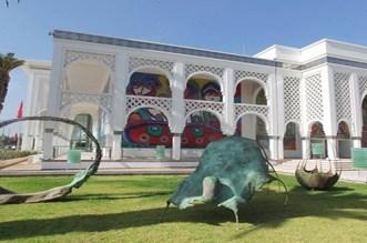 Une expo fait polémique au musée Mohammed VI de Rabat