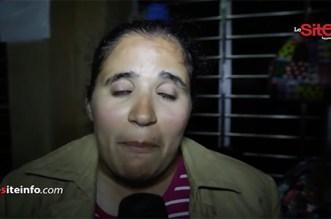 La colère d'une non-voyante contre Bassima Hakkaoui (VIDEO)