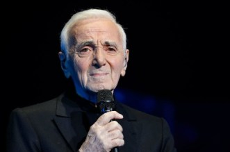 Aznavour portait le Maroc dans son coeur