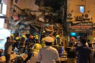 Bahreïn: aucune victime marocaine dans l'effondrement d'un immeuble
