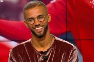 Le clin d'œil de Mehdi Carcelaà Hervé Renard (Vidéo)