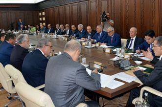 Conseil de gouvernement: les nominations à de hautes fonctions